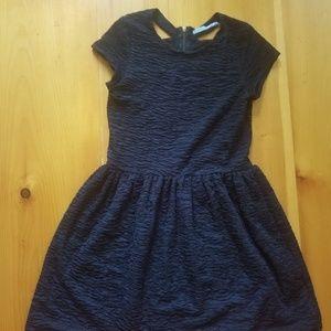 Kimchi Blue cutout back dress